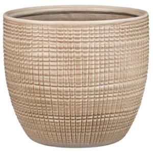 866/10 Canela Cover-Pot
