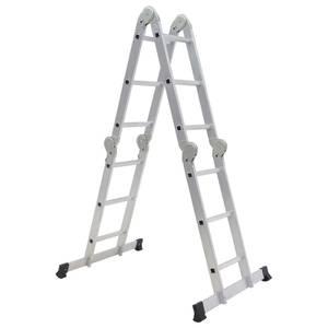 Rhino 4x3 Multi-Function Combination Ladder