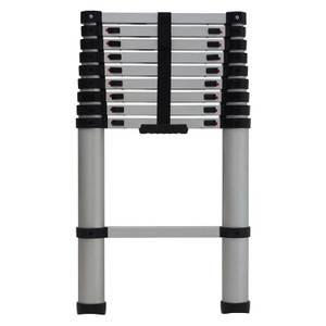 Rhino 2.9m Telescopic Extension Ladder