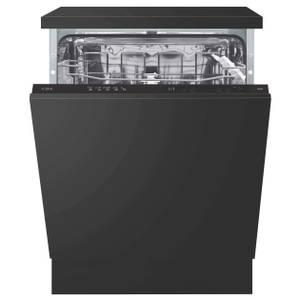 CDA CDI6121 Integrated Dishwasher - 60cm