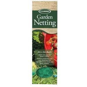 Garden Netting 2m X 6m Boxed