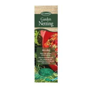 Garden Netting 4m X 6m Boxed