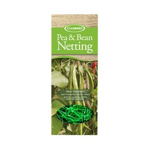 Pea and Bean Netting 2m X 10m Boxed