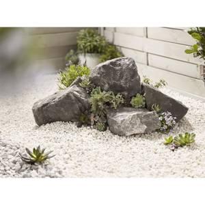 Stylish Stone Black Mountain Rockery