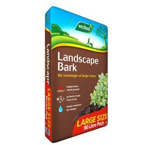 Landscape Bark - 90L Bag