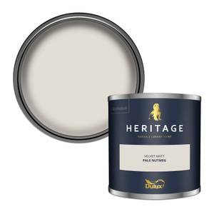 Dulux Heritage Colour Tester - Pale Nutmeg - 125ml