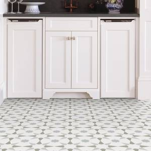 FloorPops Peel and Stick Floor Tiles - Stellar