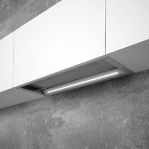 Inox Eos Plus 90cm Built-In Cooker Hood - Stainless Steel