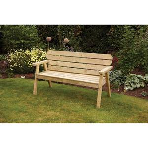 Anchor Fast Avondale 5ft Bench