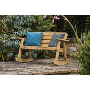 Anchor Fast Avondale 2 Seater Rocker
