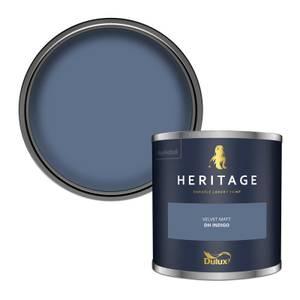 Dulux Heritage Colour Tester - DH Indigo - 125ml