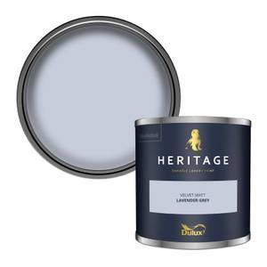 Dulux Heritage Colour Tester - Lavender Grey - 125ml