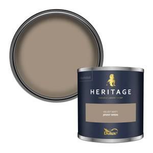 Dulux Heritage Colour Tester - Jenny Wren - 125ml