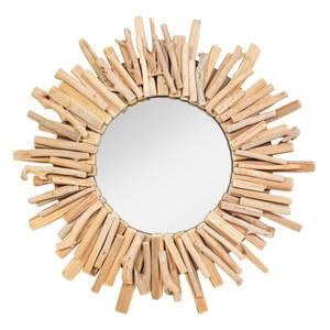 Solaris Reclaimed Wood Mirror