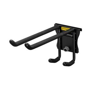 STANLEY Track Wall System Standard Double Hook (STST82606-1)