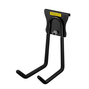 STANLEY Track Wall System Long General-Purpose Hook (STST82608-1)