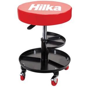 Hilka Mechanics Seat with Storage