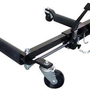 Hilka Hydraulic Wheel Dollies