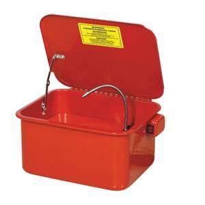 Hilka Bench Parts Washer
