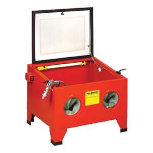 Hilka Sand Blaster Cabinet