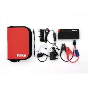 Hilka 600 Amp Jump Starter Power Bank