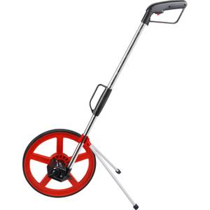 Hilka Pro-Craft Distance Measuring Wheel