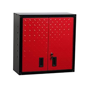 Hilka Garage Tool Storage Wall Unit