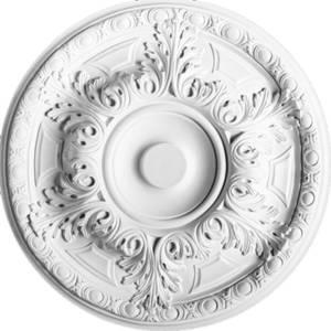Ornate Ceiling Rose 490x47mm