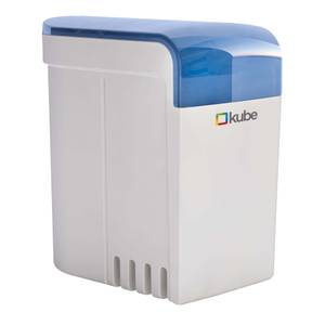 Kube II Non-Electric Water Softener - For Households with up to 4 Bathrooms