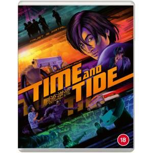 Time and Tide (Eureka Classics)