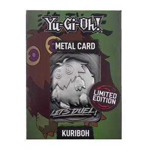 Yu-Gi-Oh! Kuriboh Premium Limited Edition Ingot