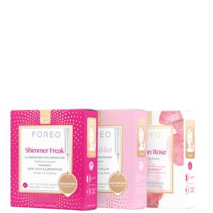 FOREO UFO Dull Skin Mask Bundle