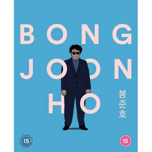 Bong Joon Ho Collection