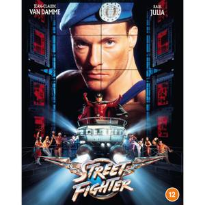Street Fighter - Standard Edition