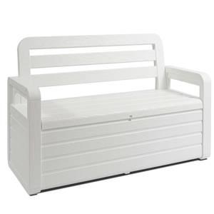 Toomax Forever Spring Bench White