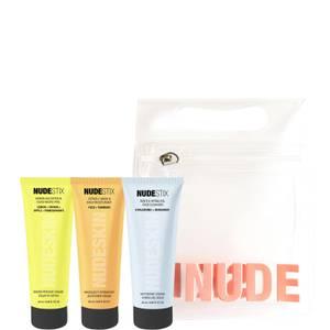 NUDESTIX 3-Step: Citrus Renew Skin Set