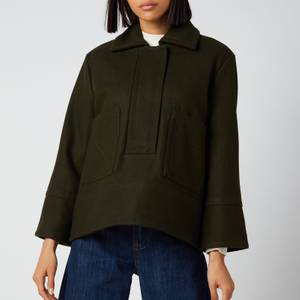 L.F Markey Women's Gibson Coat - Green