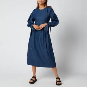 L.F Markey Women's Joe Dress - Chambray