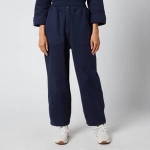 L.F Markey Women's Jameson Trousers - Navy