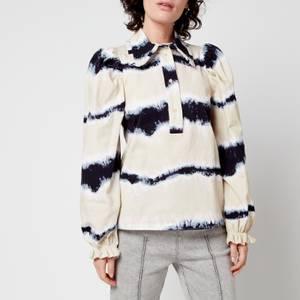 Munthe Women's Tresco Shirt - Sand