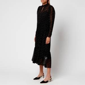 Munthe Women's Tacca Dress - Black