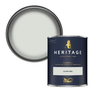 Dulux Heritage Eggshell Paint - Silver Fern - 750ml
