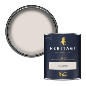 Dulux Heritage Eggshell Paint - Pale Nutmeg - 750ml