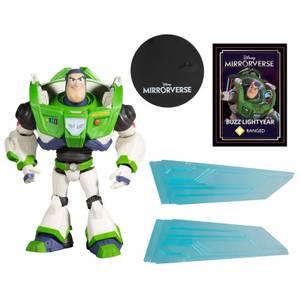McFarlane Disney Mirrorverse 7 Inch Wave 1 - Buzz Lightyear Action Figure
