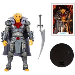 McFarlane DC Multiverse 7 Inch Action Figure - The Demon (Demon Knights)