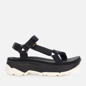 Teva Women's Jadito Universal Sandals - Black