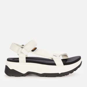 Teva Women's Jadito Universal Sandals - White
