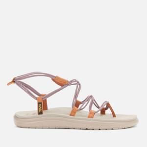 Teva Women's Voya Infinity Sandals - Twilight Mauve