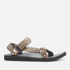 Teva Men's Original Universal Sandals - Topanga Olive