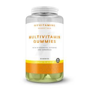 Multivitamin Gummies (Vegan)